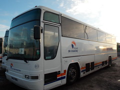 Travel De Courcey MJI7863 (JamesEmberton1999) Tags: coventry