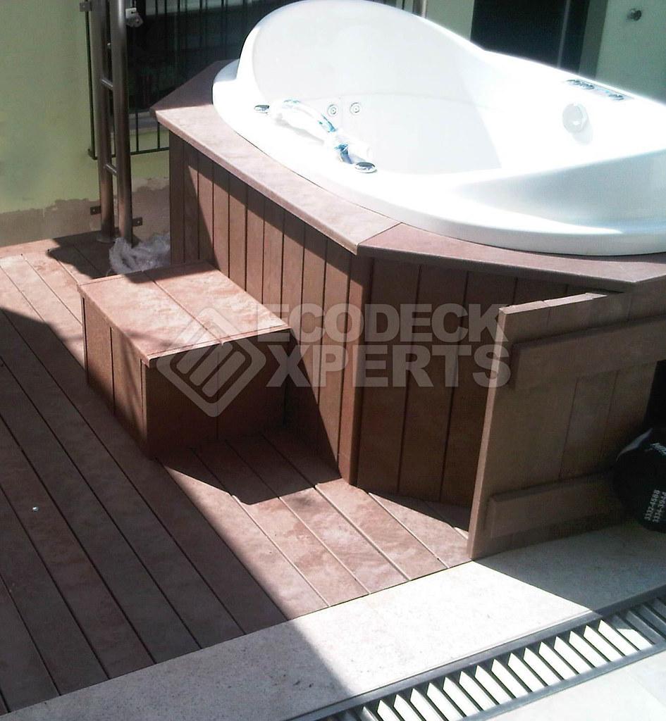 Deck Ecológico - 005