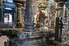 Inside Meenakshi Temple (digitalcrop) Tags: old sculpture india tower heritage monument statue stone closeup architecture asian temple cow ancient colorful asia image god delhi indian religion decoration pantheon kerala bull relief holy ganesh idol sacred inside spirituality nandi ornate shiva mumbai hindu hinduism bas madurai tamil deity sanskrit nadu basrelief meenakshi gopuram gopura arulmigu sundareswarar