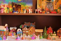 A Treasure Hunt Story (raining rita) Tags: christmasvillage