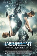 Insurgent คนแยกโลก ภาค 2