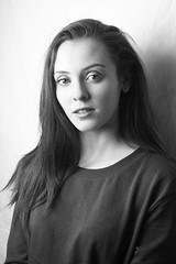 IMG_6317 (Kate_Humphrey) Tags: portrait blackandwhite jessica greyscale amature