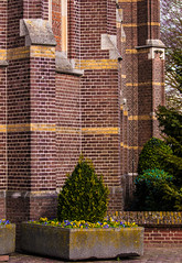 Sint Nikolaaskerk, Helvoirt (Rens Bressers) Tags: holland church netherlands catholic nederland churches christian kerk brabant noordbrabant katholiek religie christelijk helvoirt