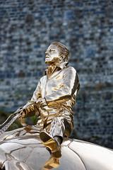 DSC_0038_DxO (sniffou) Tags: sculpture statue jan utopia tortue fabre namur citadelle