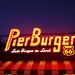 Last burger on land