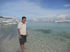 DSCN0012 (daku_tiyan) Tags: beach bohol don cave marielle tagbilaran alona hinagdanan dakutiyan saludaga