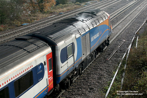 43073 TJH01 Cossington 24th November 2014 Copyright Tim Horn