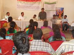 TYLP 201500028 (AYUSH | adivasi yuva shakti) Tags: youth tribal leadership yuva shakti adivasi adiyuva