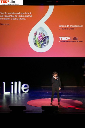 "TEDxLille 2015 Graine de Changement • <a style=""font-size:0.8em;"" href=""http://www.flickr.com/photos/119477527@N03/16676373316/"" target=""_blank"">View on Flickr</a>"