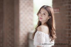 IMG_6424 (sullivan) Tags: canoneos5dmarkii ef135mmf2lusm beautiful beauty bokeh dof lovely model portrait pretty suhaocheng taipei taiwan woman taiwanese nationaltaiwanuniversity