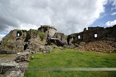 Château de Tonquedec (Azraelle29) Tags: azraelle azraelle29 sonyslta77 tamron1024 bretagne côtesdarmor château france monument pierre castle