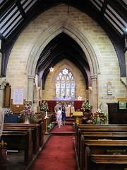 All Saints Church - Heath - Derbyshire (janet7r) Tags: derbyshire heath allsaintschurch