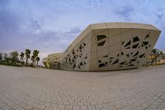 KAPSARC Architecture, Modern, Fresh & Organic II Jul-22-16 (Bader Alotaby) Tags: nikon d7100 riyadh skyscraper skyline cityscape nightscape ruh photography ksa gcc art architecture leed kafd sunset blue hour amazing 18200 1116 sigma samyang 8mm tokina supertall megatall cma hok kkia dxb dubai uae doh doha qatar bahrain manamah burj khalifah downtown city center modern rafal kempinski hotel flamingo sculpture chicago illinois usa travel summer loop central cta ord ny jfk kfnl kapsarc