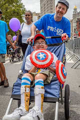 EM-160710-DisabilityPrideNYC-024 (Minister Erik McGregor) Tags: nyc newyork art festival photography march parade awareness visibility inclusion 2016 disabilitypride erikrivashotmailcom erikmcgregor 9172258963 erikmcgregor disabilitypridenyc disabilityparade