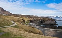 Hellnar (geh2012) Tags: sea clouds iceland sland sjr snfellsnes sk geh hellnar gunnareirkurhauksson gunnareirkur