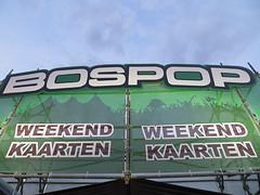 Bospop 36ste Editie