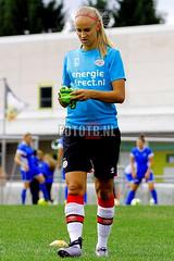 SPORTS: PSV WOMEN v KRC GENK WOMEN | LUC NILIS CUP in ZONHOVEN, Belgium. Photo by Thomas BAKKER FotoTB.nl 2016 (Fototb.nl) Tags: soccer portrait fulllength zonhoven flemmings belgium hol