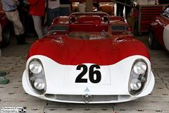 1970 Alfa Romeo Tipo 33/3 Le Mans (cerbera15) Tags: goodwood fos festival speed 2016 alfa romeo tipo 333 le mans