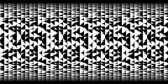Permutation Animation V2 (monochromeandminimal) Tags: permutation opart design vr oculus 360 artwork geometric stereoscopic art minimal abstract installation newmediaart mediaart cardboard equirectangular minimalart virtualreality monochrome gallery abstractphotograpy ramp contemporaryart 3dminimal monochromeandminimal exhibition artmag modernart