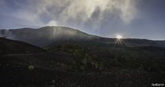 Sartorious Sunset (GMphoto89) Tags: sunset wild sky sun nature volcano side natura craters sicily etna sicilia vulcano