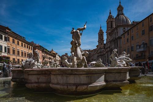Rome XXXI