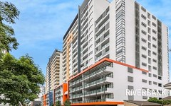 508b/8 Cowper St, Parramatta NSW