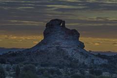 _DSC8836 (slackest2) Tags: churchil pillar sunrise sky sand red dirt finke northern territory central australia