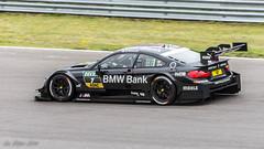 DTM BMW 2016 Bruno Spengler (lex_visser) Tags: zandvoort 2016 bruno spengler mercedes dtm circuitparkzandvoort