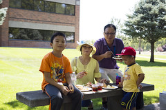 Family Day at the Lab (Pacific Northwest National Laboratory - PNNL) Tags: family doe departmentofenergy pnnl pacificnorthwestnationallaboratory