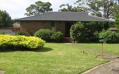 22 Podargus Place, Ingleburn NSW