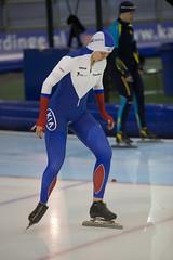 A37W7559 (rieshug 1) Tags: speedskating schaatsen eisschnelllauf skating worldcup isu juniorworldcup worldcupjunioren groningen kardinge sportcentrumkardinge sportstadiumkardinge kardingeicestadium sport knsb ladies dames 500m