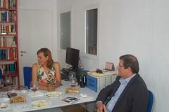"""Reunión de trabajo con el Área Cultural de El Corte Inglés • <a style=""""font-size:0.8em;"""" href=""""http://www.flickr.com/photos/136092263@N07/28565567915/"""" target=""""_blank"""">View on Flickr</a>"""