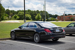 Mercedes S550 (WeekendAutos) Tags: mercedes s550 luxury sedan cars germany sportscars supercars exotic maybach porsche audi bmw automotive photography beauty auto carspotting outdoor atlanta