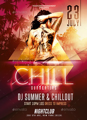 Summer Chill out | Psd Flyer Template (Rome Creation) Tags: night nightclub girls ladies ratio fashion sunlight sun beach chill chillout club cocktail dance dj djset dubstep electro event festival flyer holiday indie indieground latin lounge music palms party poster seaside sexy spring summer sunrise sunshine techno tropical romecreation templates