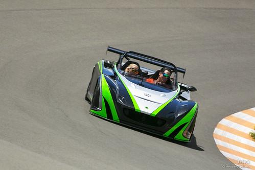 Alan Wilzig Clem Lapeyre Hulk Mclaren Lotus 211