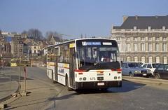A600 475 71 (brossel 8260) Tags: belgique bus stil liege
