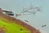 Y1328.0414.Chiềng Ơn.Quỳnh Nhai.Sơn La (hoanglongphoto) Tags: asia asian vietnam norrthvietnam norrthwestvietnam landscape lake outdoor water lakeside lakesurface hydropowerreservoir sonlahydropowerreservoir fishermen fishers boat depotship canon canoneos1dx tâybắc sơnla quỳnhnhai phongcảnh ngoàitrời hồ hồthủyđiệnsơnla nước mặthồ mặtnước watersurface bờhồ thuyền ngưdân bắtcá bếnthuyền canonef100400mmf4556lisusmlens