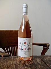Bieler Pre et Fils Sabine Ros (knightbefore_99) Tags: bieler preetfils sabine ros wine vin vino french pink tasty france aix provence delicious booze bottle