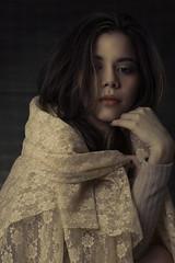 Stephany (Carovb) Tags: beauty beautiful woman color colombia lighting soft latin portrait photo shoot