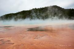 DSD_1484 (pezlud) Tags: yellowstone nationalpark landscape geyserbasin grandprismaticspring midwaygeyserbasin geyser park
