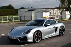 Porsche Cayman GTS (std70040) Tags: goodwood