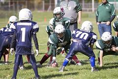 IMG_2473eFB (Kiwibrit - *Michelle*) Tags: pee wee football winthrop monmouth boys team game 101516 play