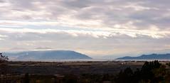 Big Clouds (Karen McQuilkin) Tags: great salt lake bigclouds utah mountains west hike