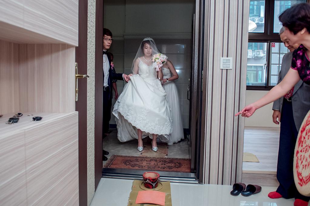 053優質婚禮紀錄