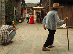 wedding photography (1) (anwoody) Tags: xingping china streetlife