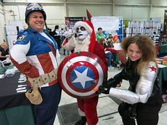 Sac-Con 2016 061 (Henchman 21) Tags: saccon 2016 saccon2016 costume cosplay nightmarebeforechristmas operationmj
