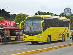 Bachelor Tours 455 (Monkey D. Luffy 2) Tags: bus mindanao photography philbes philippine philippines enthusiasts society kinglong