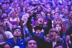 ROX vs SKT - Day 1 Semifinals (lolesports) Tags: worlds leagueoflegends worldchampionship worlds2016 knockoutstage semifinals lolesports lol rox roxtigers skt sktelecomt1 newyorkcity newyork usa
