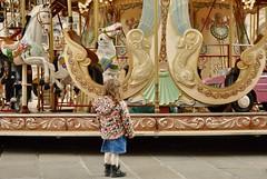 DSC_7749 (Horacio Squillario Argentina) Tags: children nia calesita carrousel paris francia