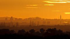 Birmingham City Centre (hartlandmartin) Tags: birminghamcitycentre sunset lickeys frankleybeeches nikon d300 sigma 120400os